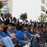 Qui, 19/09/2019 - 11:36 - Estudantes do 1.º ano do Instituto Superior de Contabilidade e Administração de Lisboa visitam os serviços da presidência do Politécnico de Lisboa.