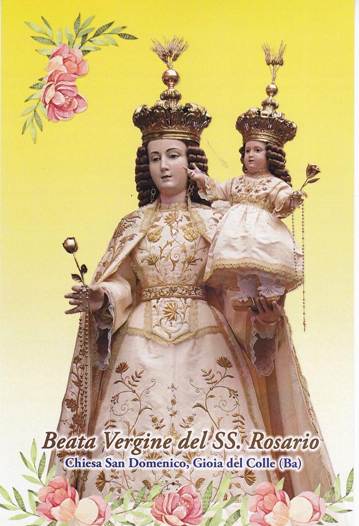 festa del rosario