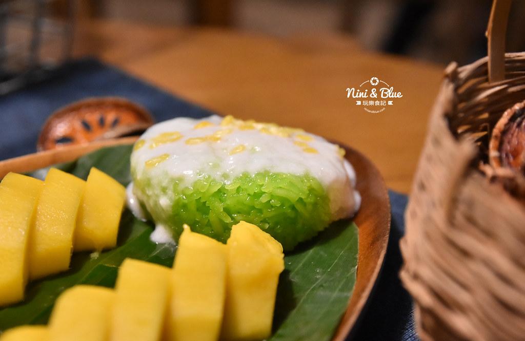 Baan ying泰國曼谷美食餐廳Central World 18