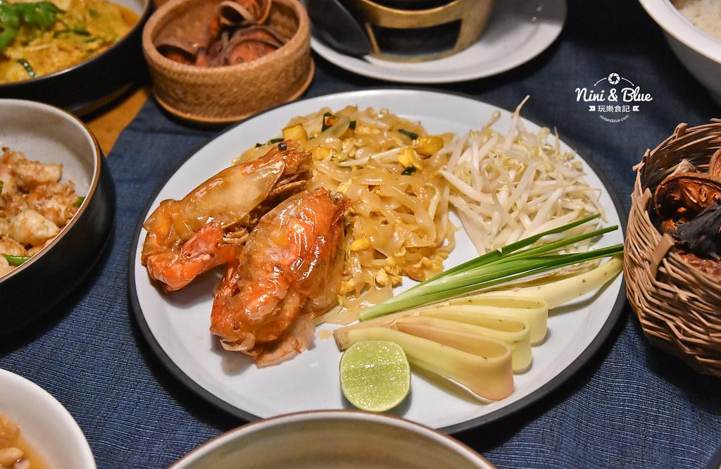 Baan ying泰國曼谷美食餐廳Central World 10