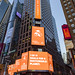 SDGs Make it to Times Square