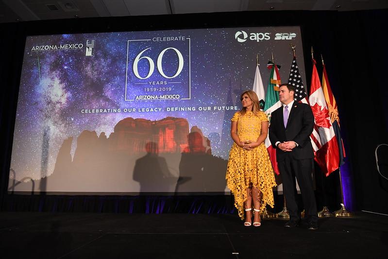 Cumbre Anual de las Comisiones Sonora-Arizona y Arizona-México 2019