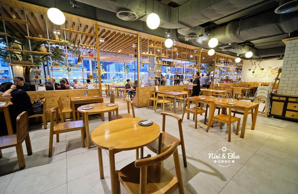 Baan ying泰國曼谷美食餐廳Central World 24