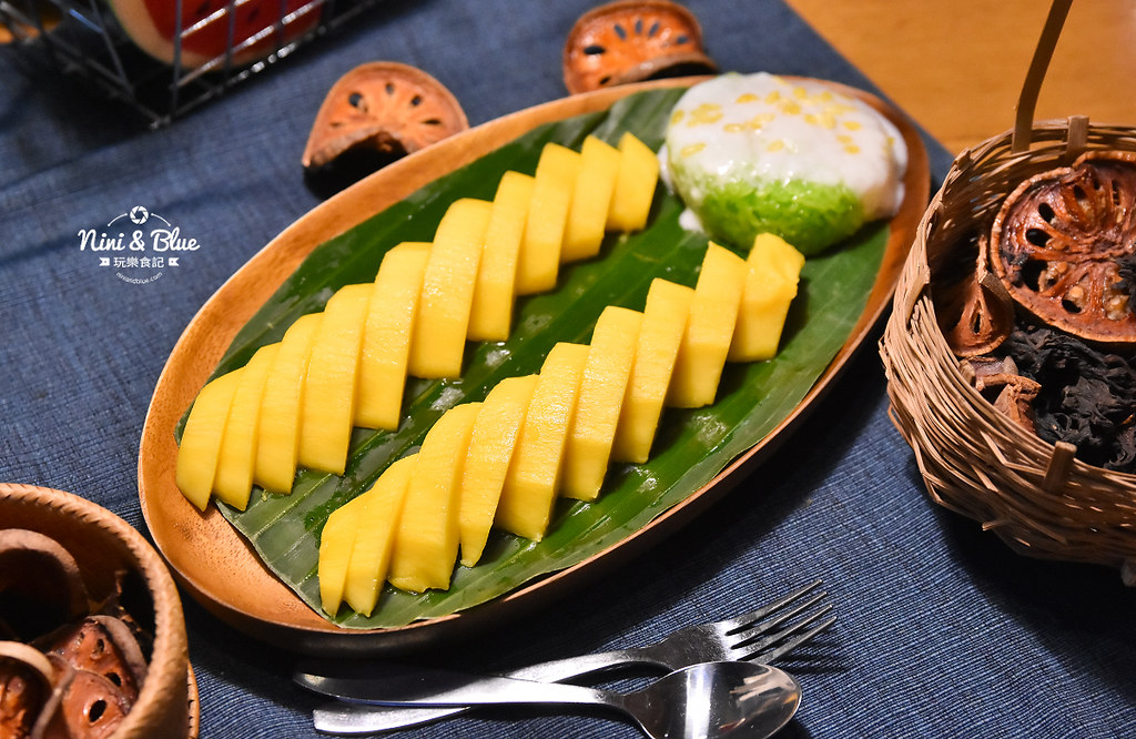 Baan ying泰國曼谷美食餐廳Central World 17