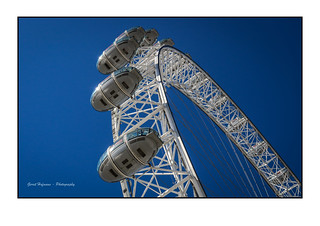 London Eye | by GerritHof