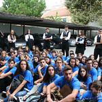 Qui, 19/09/2019 - 11:37 - Estudantes do 1.º ano do Instituto Superior de Contabilidade e Administração de Lisboa visitam os serviços da presidência do Politécnico de Lisboa.