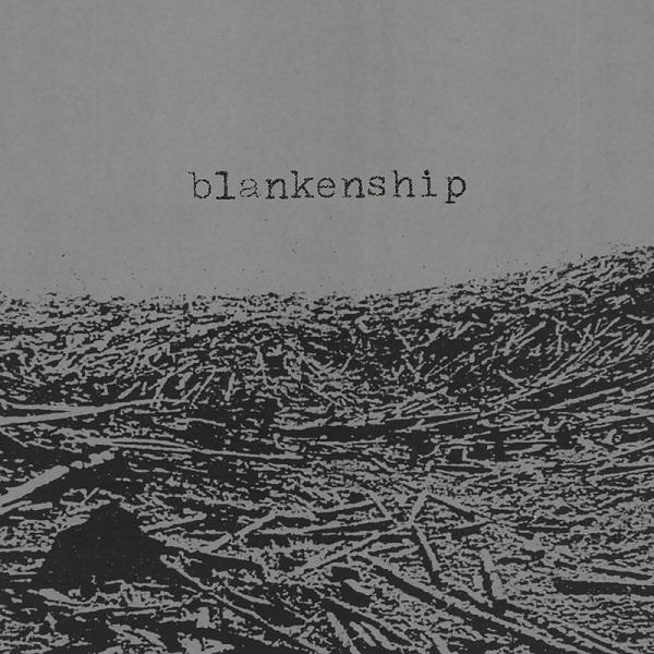 DIIV - Blankenship