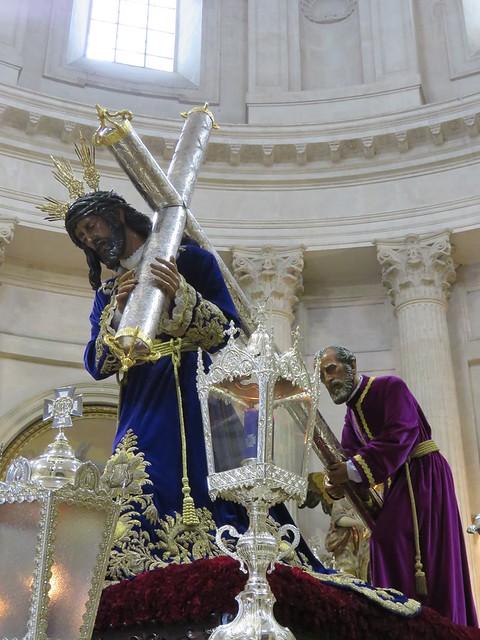 JESÚS NAZARENO DE CASTRO DEL RÍO.  MAGNA DE CÓRDOBA