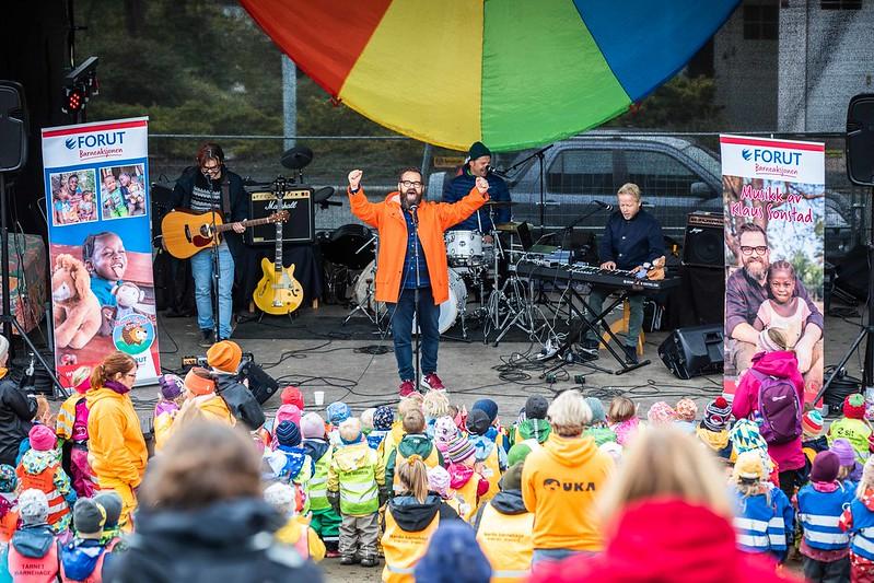 Klaus Sonstad-konsert 19.09.19