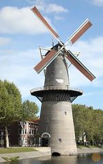 Museummolen De Walvisch