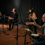 Wed, 04/09/2019 - 2:50pm - Pixies Live in Studo-A, 9.4.19 Photographer: Gus Philippas