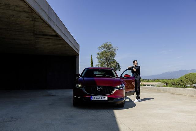 Comprar Mazda Cx-30