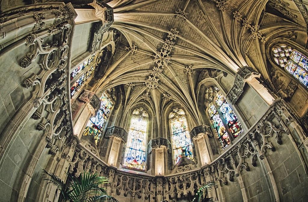 Chapelle d'Amboise 48760089128_6791067a22_b