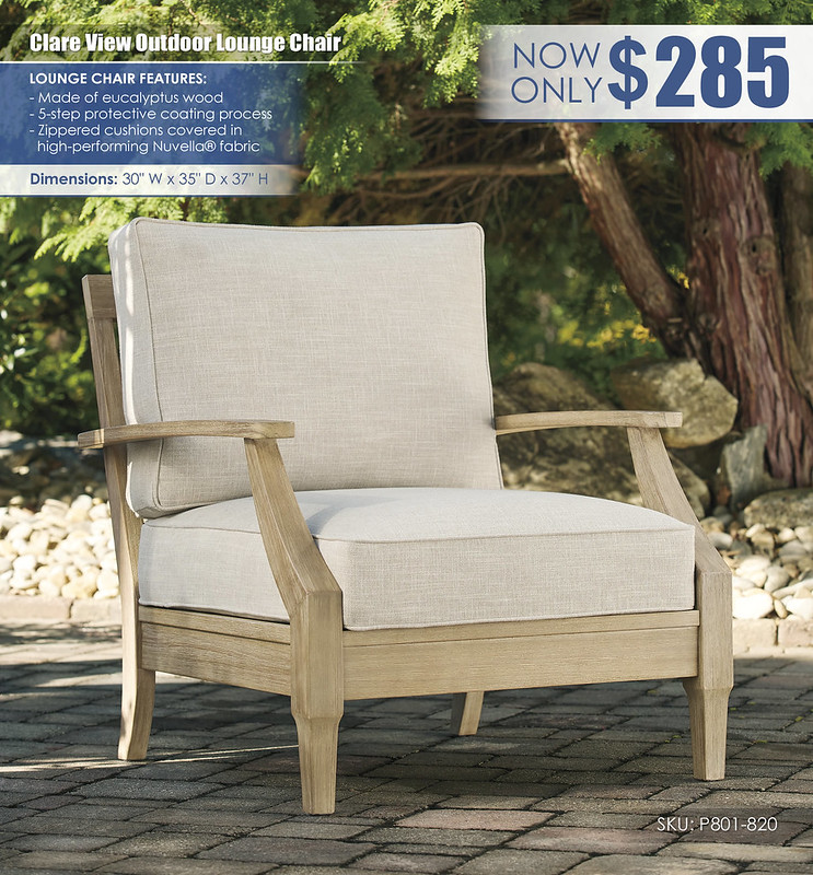 Clare View Outdoor Lounge Chair_P801-820