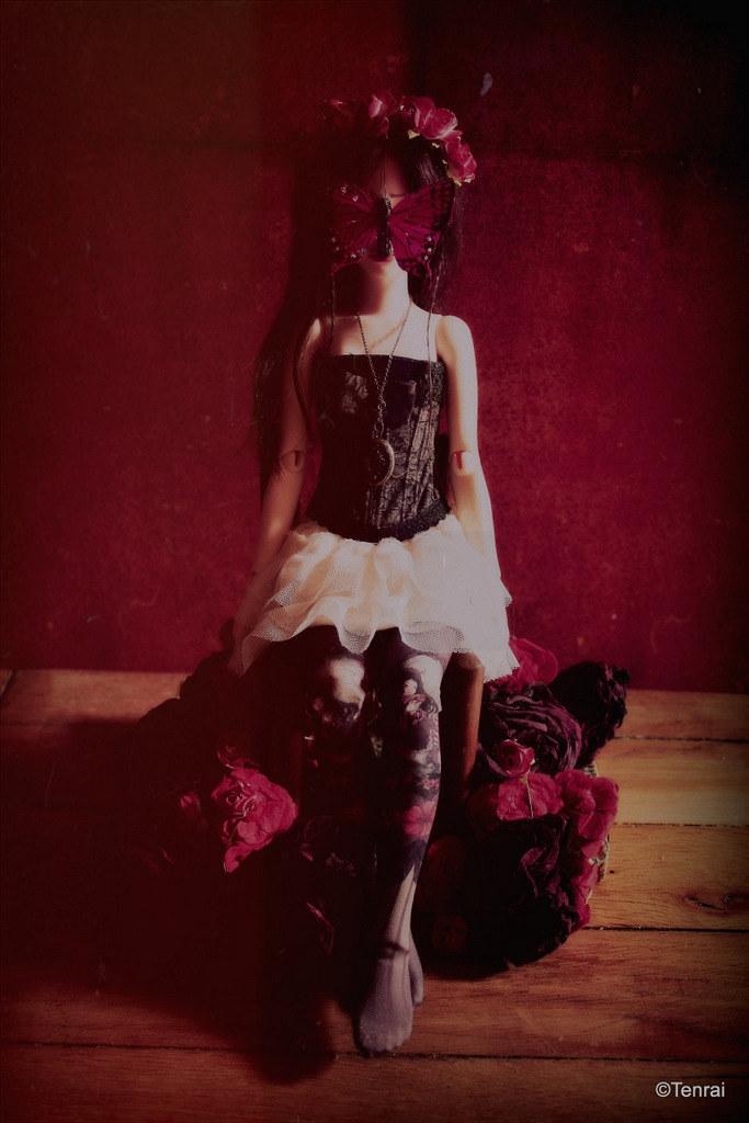 [Haunted] (Lusion Dahlia) Ake ni Somaru (p25) - Page 23 48760161353_dcdd786ba8_b
