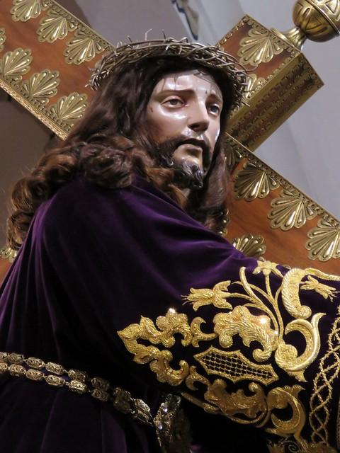 JESÚS NAZARENO DE PRIEGO DE CÓRDOBA.  MAGNA DE CÓRDOBA