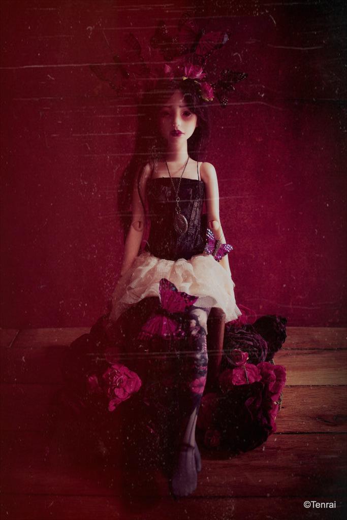 [Haunted] (Lusion Dahlia) Ake ni Somaru (p25) - Page 23 48760175523_5cdf5d76f9_o