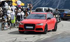 Audi Quattro RS Avant