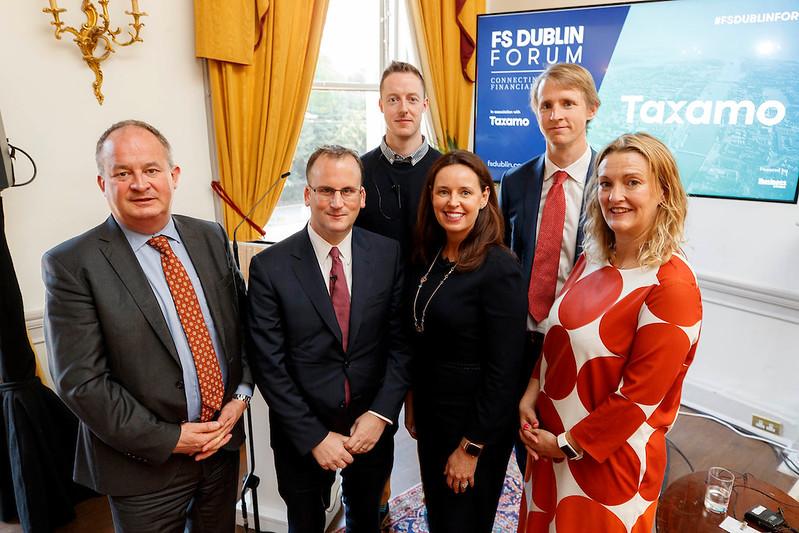 FS Dublin Forum Sept 2019