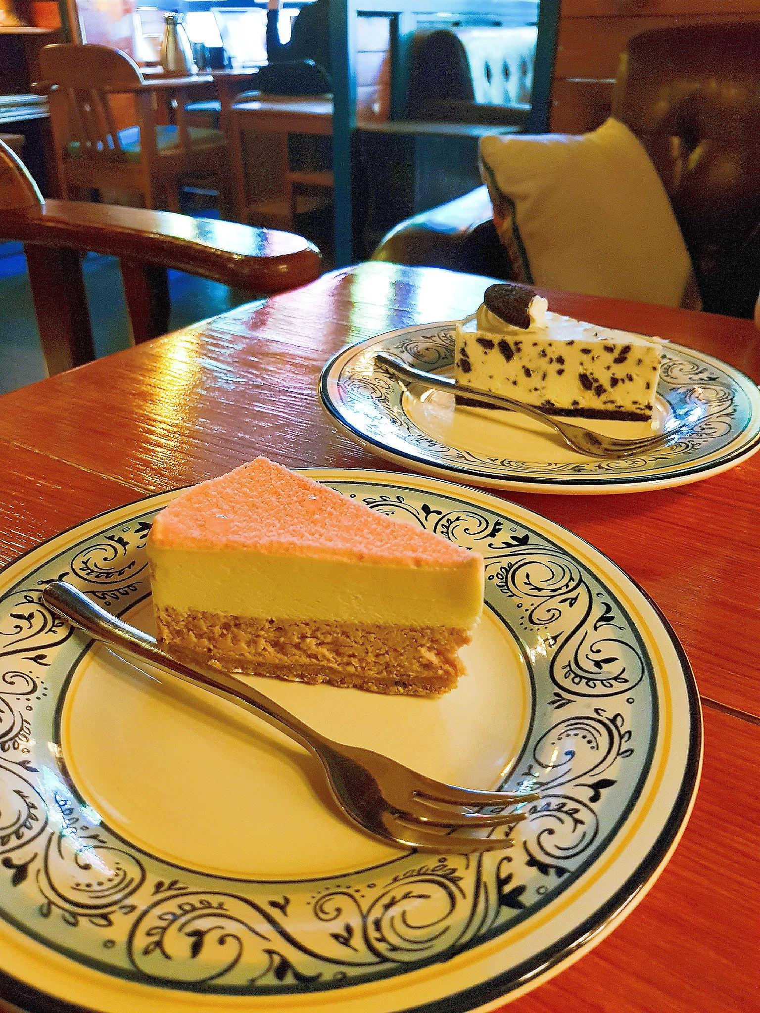Keer cafe Qingdao