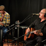 Wed, 04/09/2019 - 2:40pm - Pixies Live in Studo-A, 9.4.19 Photographer: Gus Philippas