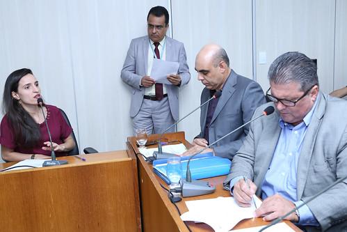 2ª Reunião - Comissão Processante