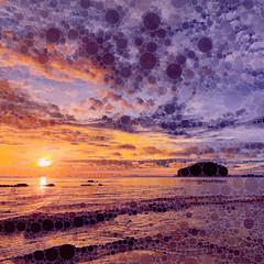 Mauve Sea