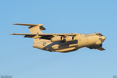Ilyushin IL-78MP Pakistan Air Force (R09-001)