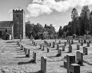 St Oswald's Church 2 | by warth man