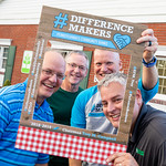 #DifferenceMakers Picnic: Clarion