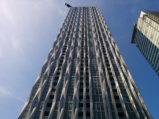 Towers of Yorkville (1) #toronto #yorkville #oneyorkville #condos #construction #skyscraper