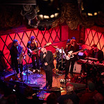 Wed, 18/09/2019 - 6:52pm - Craig Finn Live at Rockwood Music Hall, 9.18.19 Photographer: Gus Philippas