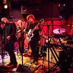 Wed, 18/09/2019 - 6:22pm - Craig Finn Live at Rockwood Music Hall, 9.18.19 Photographer: Gus Philippas