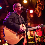 Wed, 18/09/2019 - 6:46pm - Craig Finn Live at Rockwood Music Hall, 9.18.19 Photographer: Gus Philippas