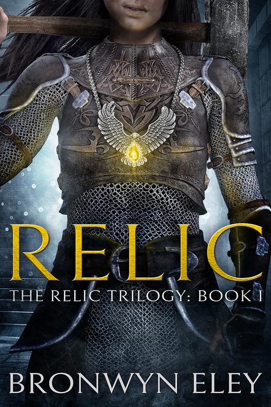 Relic (2019)