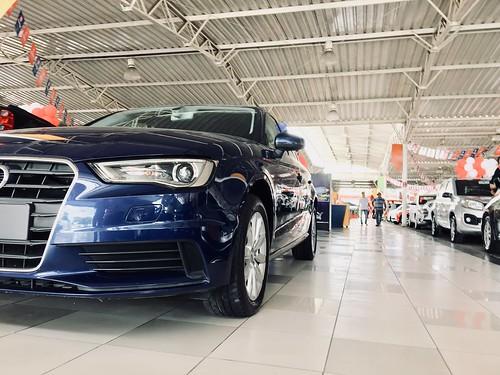 Shopping do Automóvel