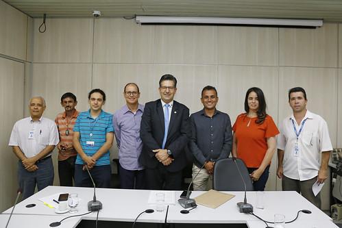 Audiência Pública para discutir os desdobramentos das intervenções da COPASA e suas contratadas nos logradouros públicos de Belo Horizonte - 30ª Reunião Ordinária - Comissão de Desenvolvimento Econômico, Transporte e Sistema Viário