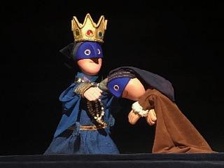 Il Principe e il Povero_Casa di Pulcinella