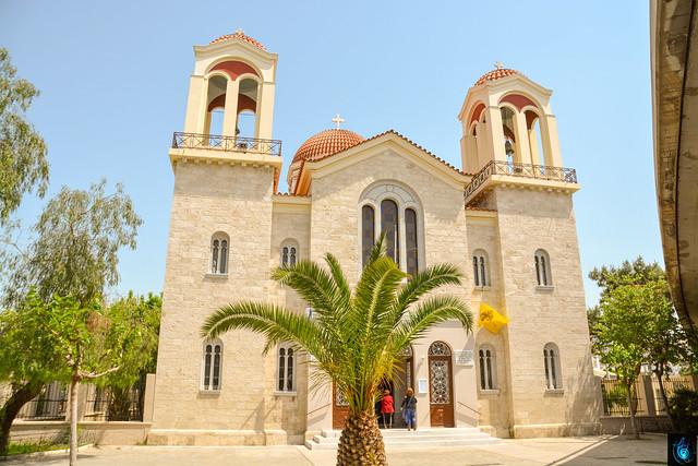 Ekklisia Agios Vasilios