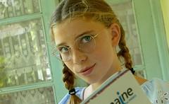 Portrait - Faustine
