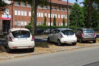 Torino: Ypsilon Parking