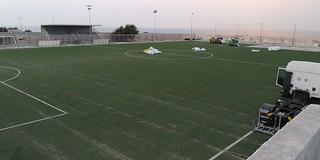 Lavori campo sportivo (10)