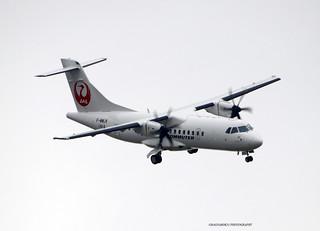 ATR42-600_JapanCommuter_F-WWLN-001_cn1414