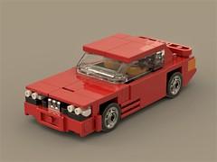 easy bmw E30 M3