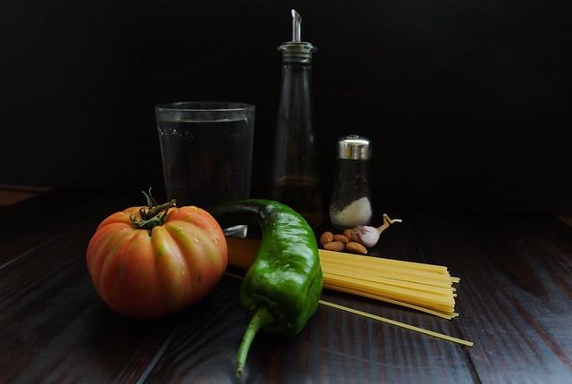 Espaguetis. Pronto................. .XT -141 vp
