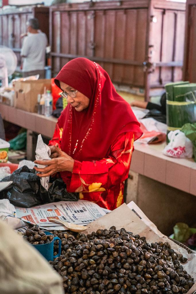 Pasar Siti Khadijah