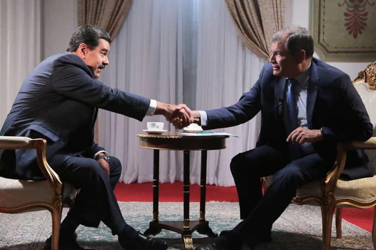 Misiones socialistas son bastión de la Revolución Bolivariana