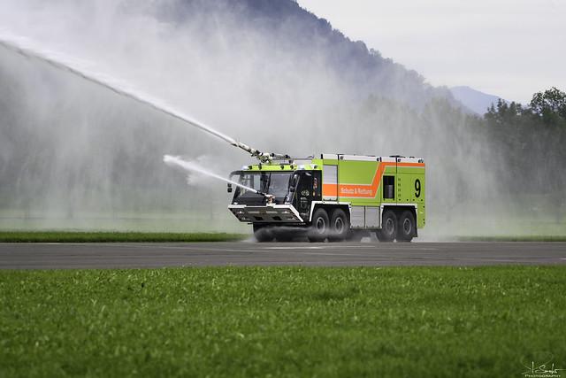 Safty First - Zigermeet 2019 - Mollis - Switzerland