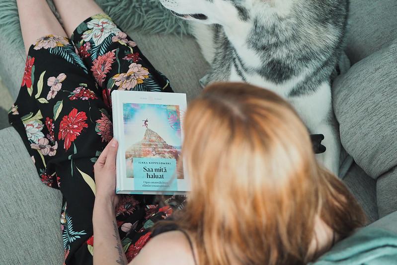 viisas elama haluaisin lukea