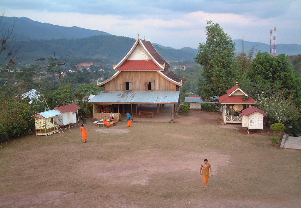 Oudom Xai, 06/02/2006